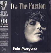 Double LP - Nico - Fata Morgana - Ltd.