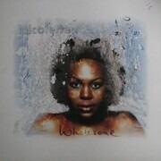 12inch Vinyl Single - Nicolette - Wholesome