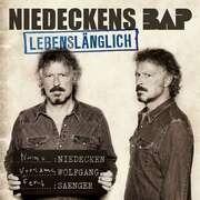Double LP - Niedeckens Bap - Lebenslänglich (inkl.Mp3 Downloadcode)