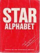 Paperback - Niedergesäss, Opitz, Schmidt - Star Alphabet