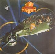 LP - Night Ranger - 7 Wishes