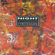 CD - Night Trains - Checkmate