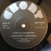 LP - Nightmare - Power Of The Universe