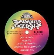 Double LP - Nightmares on Wax - Smokers Delight
