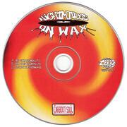 CD - Nightmares On Wax - Carboot Soul