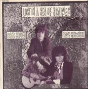 LP - Nikki Sudden & Dave Kusworth - Lost In A Sea Of Scarves