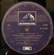LP - Nikolai Rimsky-Korsakov , The Royal Philharmonic Orchestra , Sir Thomas Beecham - Scheherazade