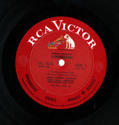 LP - Nikolai Rimsky-Korsakov - Scheherazade