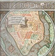 LP - Nile Rodgers - Adventures In The Land Of The Good Groove - still sealed