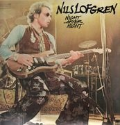 Double LP - Nils Lofgren - Night After Night