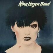 CD - Nina Hagen - Nina Hagen Band