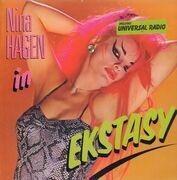 LP - Nina Hagen - In Ekstasy