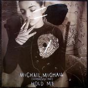12'' - Nina Hagen - Michail, Michail (Gorbachev Rap)