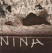 LP - Nina Hagen - Nina Hagen