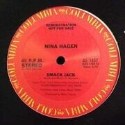 12inch Vinyl Single - Nina Hagen - Smack Jack