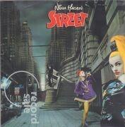 LP - Nina Hagen - Street