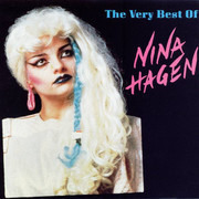 CD - Nina Hagen - The Very Best Of