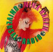 12'' - Nina Hagen - Universal Radio