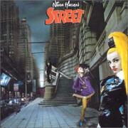 CD - Nina Hagen - Street