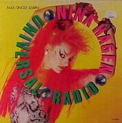 12inch Vinyl Single - Nina Hagen - Universal Radio