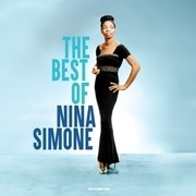 LP - Nina Simone - Best Of - Coloured/HQ