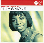 CD - Nina Simone - My Baby Just Cares For Me