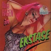 LP - Nina Hagen - In Ekstase
