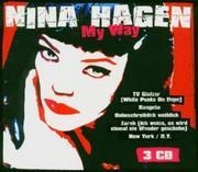CD-Box - Nina Hagen - My Way
