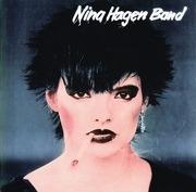 LP - NINA HAGEN - Nina Hagen Band - 180 gram audiophile vinyl, numbered edition of 500