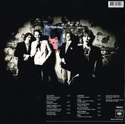 LP - Nina Hagen - Nina Hagen Band - Blue-translucent splattered Vinyl