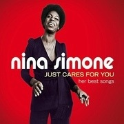 CD-Box - Nina Simone - Just Cares For You - Her Best Songs - Deluxe  Still Sealed