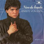 7'' - Nino de Angelo - Jenseits Von Eden