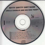 CD - Nitty Gritty Dirt Band - Uncle Charlie & His Dog Teddy