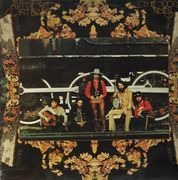 LP - Nitty Gritty Dirt Band - All The Good Times