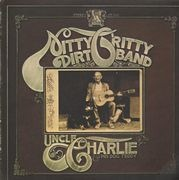 LP - Nitty Gritty Dirt Band - Uncle Charlie & His Dog Teddy