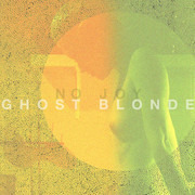 CD - No Joy - Ghost Blonde - Digisleeve