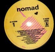 12'' - Nomad - Something Special