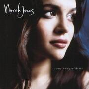 CD - Norah Jones - Come Away With Me