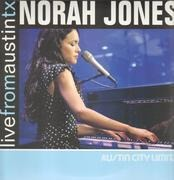 Double LP - Norah Jones - Live From Austin, TX - 180g