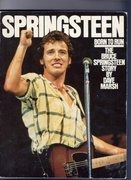 Paperback - Bruce Springsteen - Born to Win: Born to Run - The Bruce Springsteen Story
