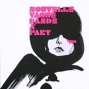 CD - Nouvelle Vague - Bande À Part