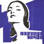 CD - Nouvelle Vague - Nouvelle Vague