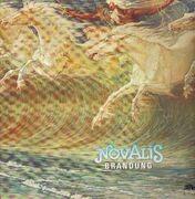 LP - Novalis - Brandung - kraut prog psych