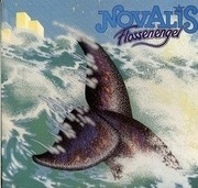 LP - Novalis - Flossenengel