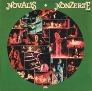 LP - Novalis - Konzerte - KRAUT