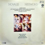 LP - Novalis - Neumond