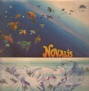 LP - Novalis - Novalis - ORIGINAL GREEN BRAIN