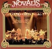 LP - Novalis - Wer Schmetterlinge Lachen Hört - kraut prog psych