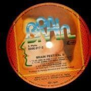 Double LP - Novalis, Ruphus a.o. - Brain Festival Essen II - KRAUTROCK