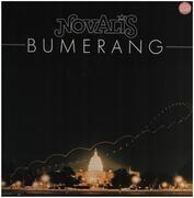 LP - Novalis - Bumerang